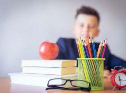 Κριτήρια επιλογής και όροι υποβολής διδακτικών σειρών και προαιρετικών βοηθημάτων β ξένης γλώσσας δημοτικού σχολείου για το σχολικό έτος 2021-22